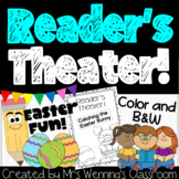 Easter Reader's Theater Book!
