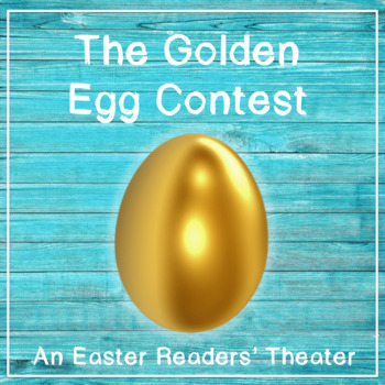 Easter Readers' Theater