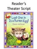 Easter Reader's Theater Script