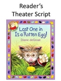 Easter Reader's Theater Script