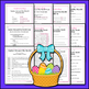 Easter Readers Theater Script, Reading & Activity Packet