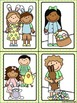 Easter Reading Activities & Printables
