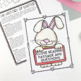Easter Reading Activity Pack