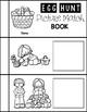 Easter Reading Comprehension