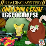 Easter Reading Comprehension, Vocabulary, Cause & Effect -