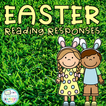 Easter Reading Passages: Fiction and Nonfiction, Comprehen