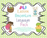 Easter Receptive Language Pack