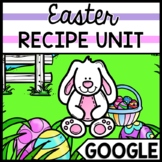 Easter - Recipes - GOOGLE - Special Education - Life Skills - Cooking - Reading