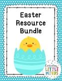 Easter Resource Bundle