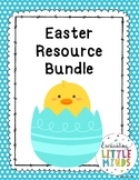 Easter Resource Bundle