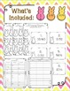 Easter Review Pack with Peeps {Converting Fractions, Decimals, Percents}