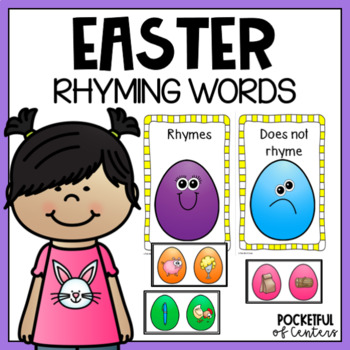 Easter Rhymes