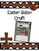 Easter Robin Story