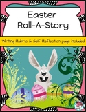 Easter Roll A Story