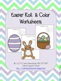 Easter Roll & Colors