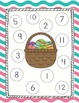 Easter Roll and Cover {Dollar Deal}
