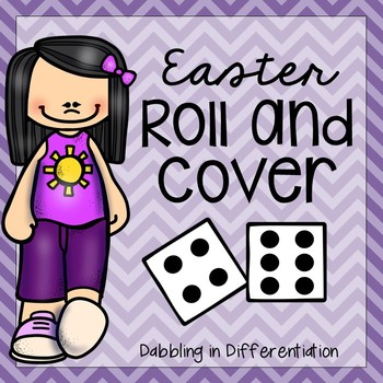 Easter Roll and Cover Pack