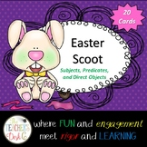 Easter SCOOT Subjects, Predicates, and Direct Objects