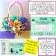 Easter STEM Challenge: Basket Bounce Paperless Version