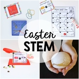 Easter STEM Challenges