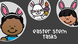 Easter STEM Tasks