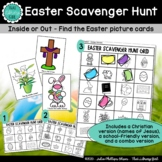 Easter Scavenger Hunt - Christian, School-Friendly, AND Co