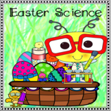 Easter Science Bundle