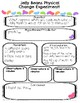 Easter Science: Simple Jelly Bean Science Experiment!