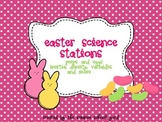 Easter Science Stations