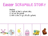 Easter Scramble Story