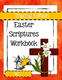 Easter Scriptures Handwriting - Level 1: Tracing (NIV)