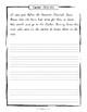Easter Scriptures Handwriting - Level 3: Cursive Copy Work (NIV)