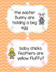 Easter Sentence Fix-Up