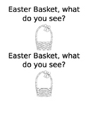 Easter Sight Word Reader