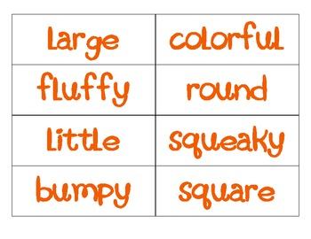 Easter Silly Sentences