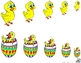 Easter Size Sequencing