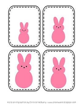Easter Size Sorting and Ordering