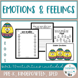 Emotions and Feelings | Easter Social Skills