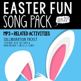 Easter Song Pack