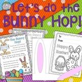 Easter Literacy Craftivity