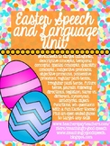 Easter Speech and Language Unit