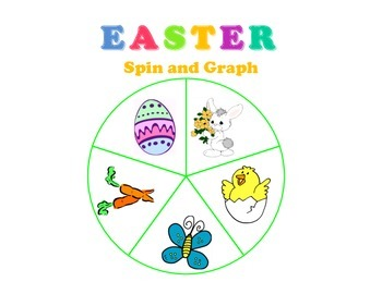 Easter Spin N Graph