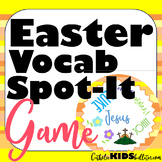 """Easter """"Spot It"""" Game! Seek and You Shall Find"""