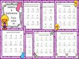 Easter Addition and Subtraction within 20