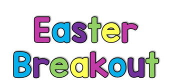 "Easter ""Spring Break"" Out"