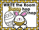Easter | Spring | Write the Room