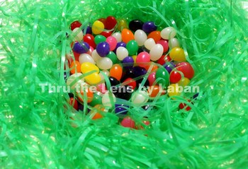 Easter Jelly Beans Stock Photo #65