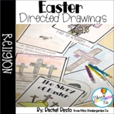 Easter Story Directed Drawing