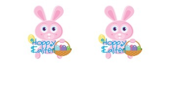 Easter Student Gift Tags