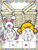 Easter Addition & Subtraction